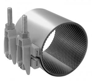 Stainless Steel Repair Clamps
